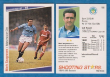 Manchester City Mark Seagraves 155